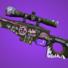 Cheap AWP Skins. A baker's dozen each less than $10