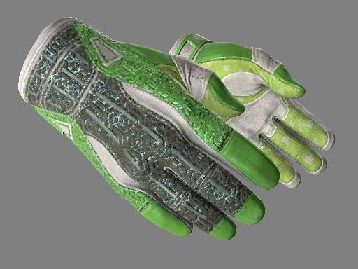 Перчатки в CS:GO: что это и зачем?