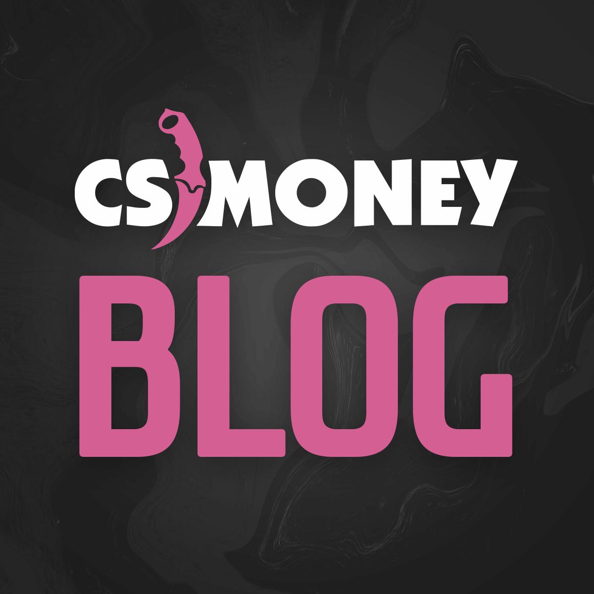 Custom skins | Cs money blog