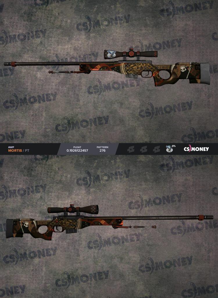 Value for money: best CS:GO skins