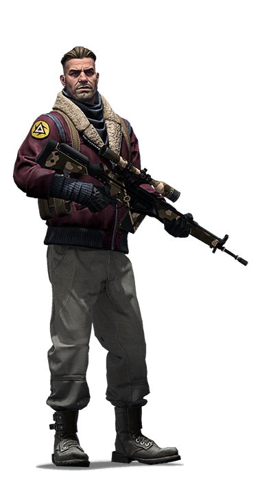 CS:GO Terrorist Agents: Who are they?