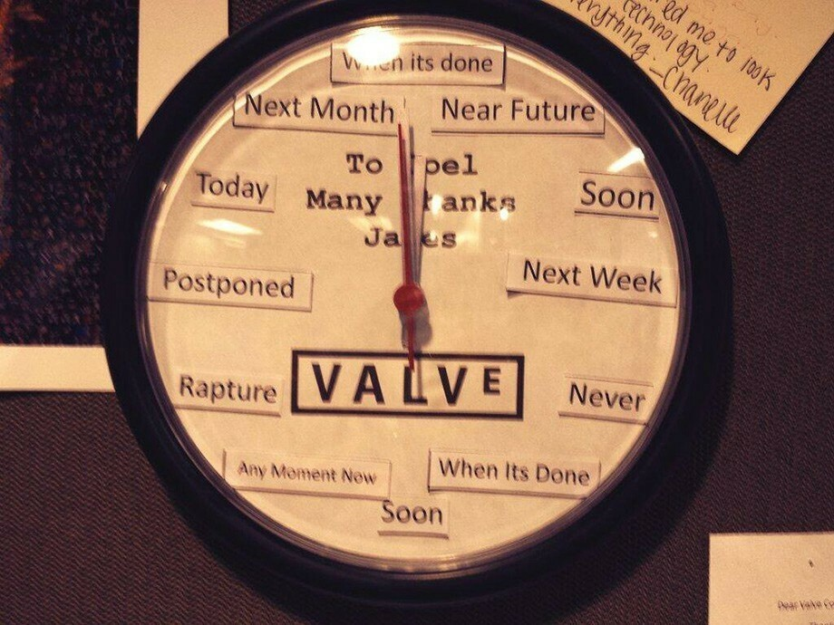 Valve запуталась в своих правилах?