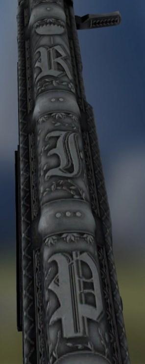 10 secrets and easter eggs of CS GO skins