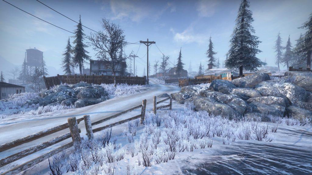 Красота спасет мир: самые атмосферные карты для CS:GO