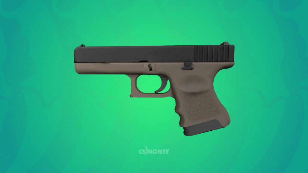Everything about Glock-18