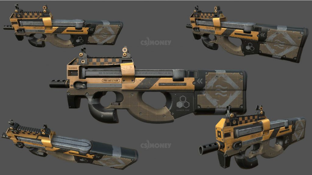 Interview with VLEK, creator of Galil AR Connexion