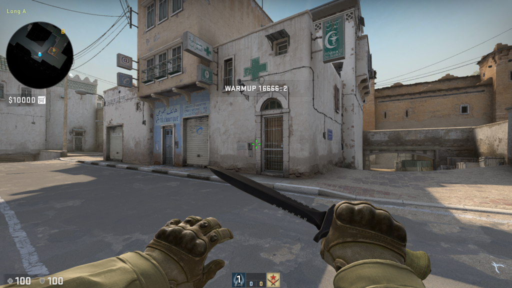 5 commands if you want to record your fragmovie in CS:GO
