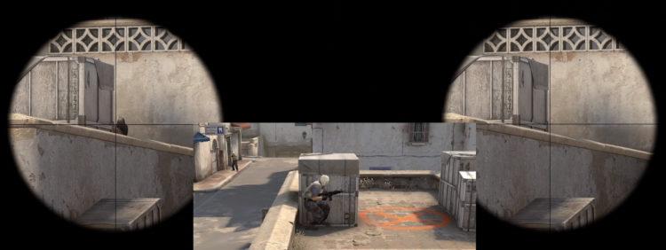 агенты на карте dust 2