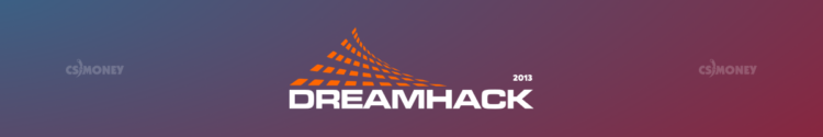 Мэйджор DreamHack Winter 2013