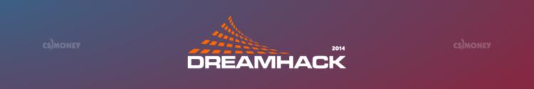 Мэйджор DreamHack Winter 2014