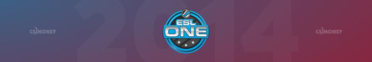 Мэйджор ESL One Cologne 2014