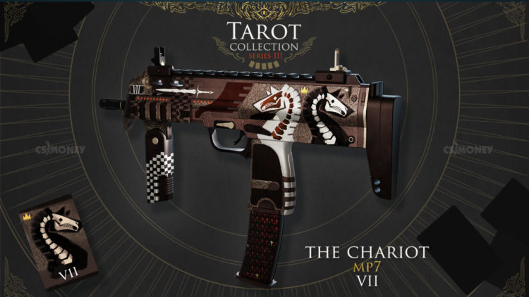 mp7 the chariot