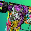 Интервью с kadzor: как создавался M4A4 In Living Color