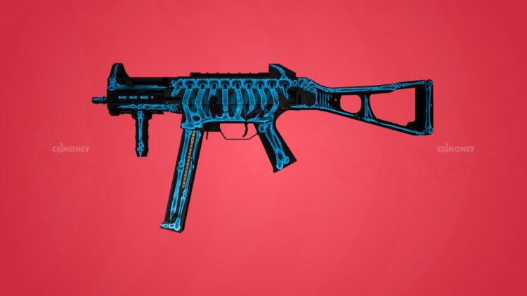 UMP-45 Exposure