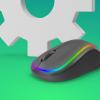 Как настроить мышь для игры в CS:GO