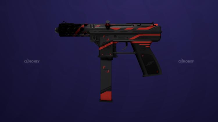 Tec-9 Isaac