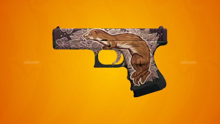 Glock - 18 Weasel