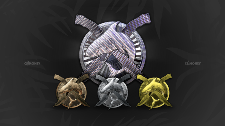 Новые медали
