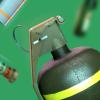 Ключевые гранаты на Ancient: точка А